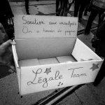 Legale Team Nantes