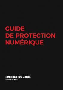 Guide Protection Numérique
