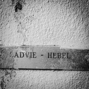 Ladvie Hebel