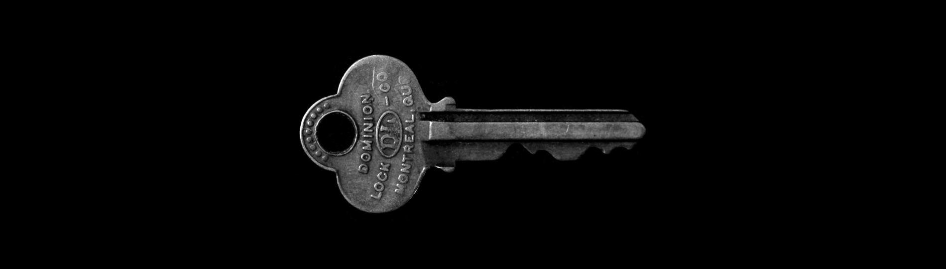 Dominion key