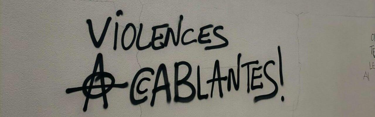Violences ACABlantes