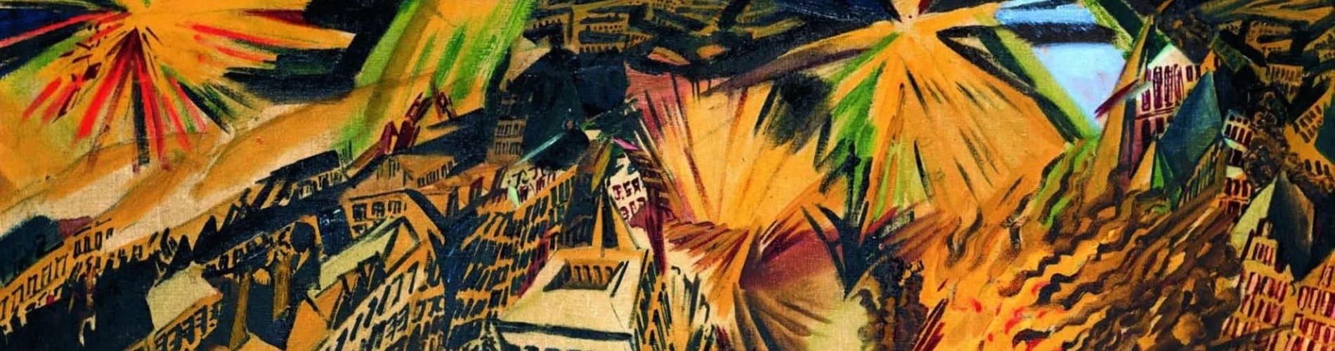 Apocalypse 1913