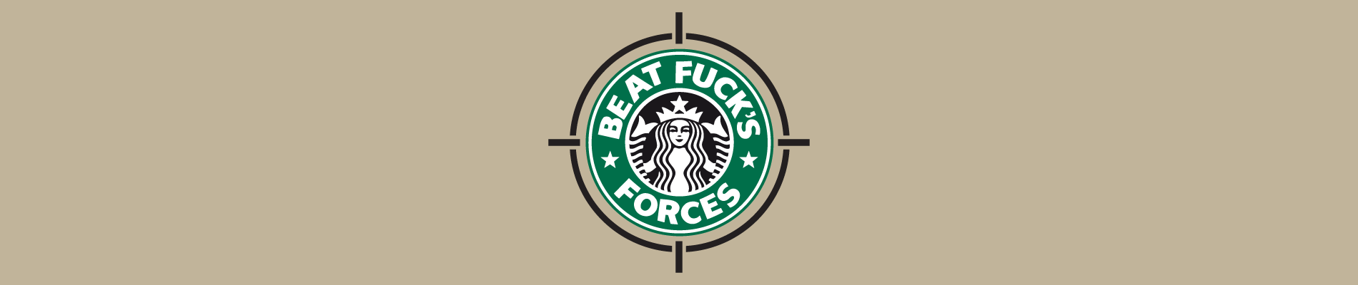 Starbucks Genocide
